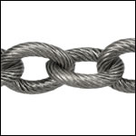 CH-95<br>Etched Medium Heavy Cable