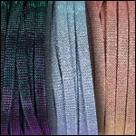 Iridescent Fabric<br>5mm