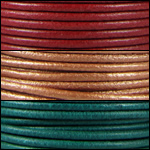 Mediterranean Leather<br>2mm