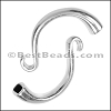 L-CL-79<br>Smooth Cuff Hook