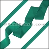 Lycra Ribbon EMERALD - per 10m SPOOL
