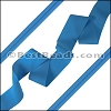 Lycra Ribbon CORNFLOWER - per 10m SPOOL