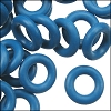 10mm rubber o-rings per 10 pieces BLUE