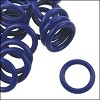 12mm rubber o-rings per 10 pieces COBALT