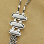Armor Stack Necklace