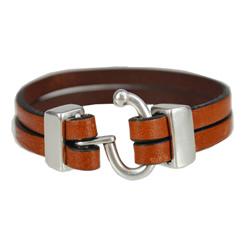 C Hook Bracelet