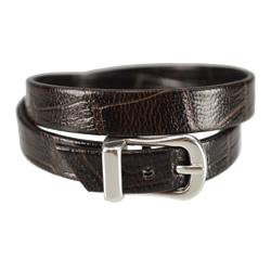 Men's Buckle Bracelet