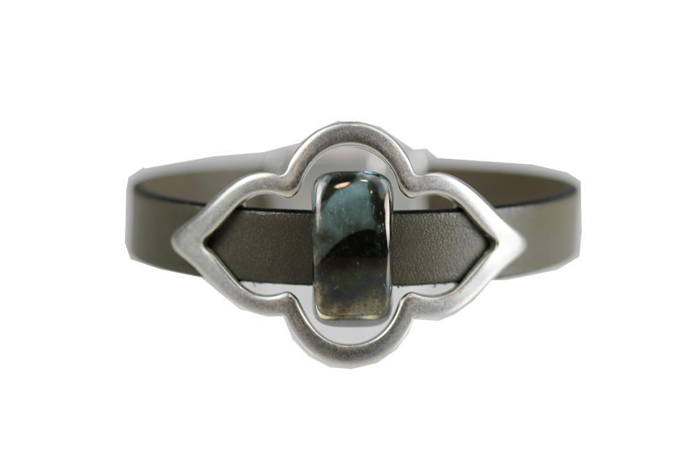 Ceramic Bead Bracelets