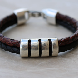 Sliced Regaliz Bracelet
