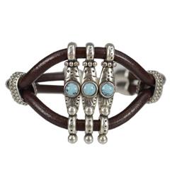 Turquoise Round Bracelet