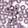 ceramic bead 1000 pcs LILAC