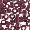 ceramic bead 1000 pcs MAGENTA