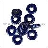 Ceramic Washer ROYAL BLUE per 10 pieces