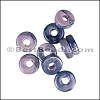 Ceramic Washer LILAC BLUE per 10 pieces