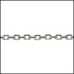 Tiny Rectangle chain RHODIUM