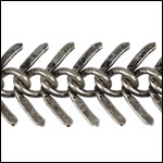 CH-133<br>Medium Fishbone Chain