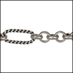 CH-146<br>13:1 Rolo Interrupted Chain