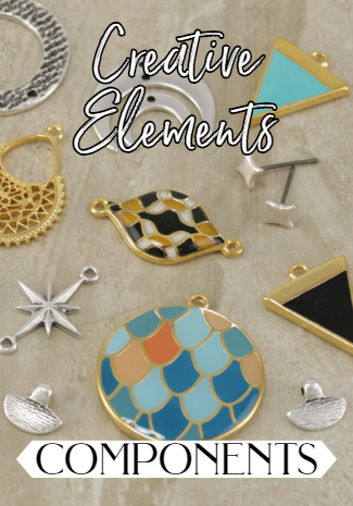 Creative Elements Jewelry Components