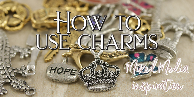 How to use Charms