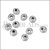 2B-10 Faceted bead