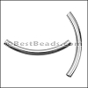 2xB-6 Elbow Tube 45mm Bead