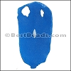 Full Stingray Hide ROYAL BLUE