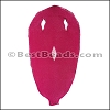 Full Stingray Hide FUCHSIA