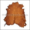 Full Hide - TAN DEER SKIN HIDE
