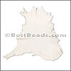 Full Hide - WHITE DEER SKIN HIDE