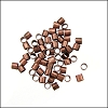 Crimp Tubes ANT COPPER - per 2 grams