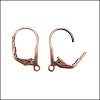 Leverback Earrings ANT COPPER - per 72 pieces