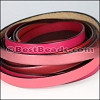 10mm Flat Leather Mixed Bundle SUMMER SUNSET - 5 meters