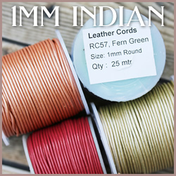 Indian Leather<br>1mm
