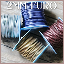 European Leather<br>2mm