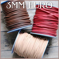 European Leather<br>3mm