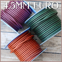 European Leather<br>4.5mm