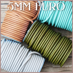 European Leather<br>5mm