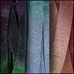 Iridescent Fabric 14mm