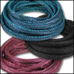 6mm Metallic Cord