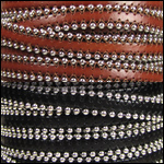 Chain Leather 10mm