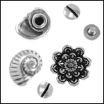 Screw Set Embellishments
