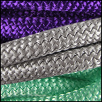 10mm Regaliz® Rope