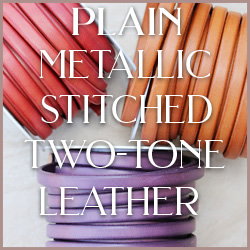4.5mm Leather All Styles