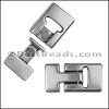 13mm x 5mm JUMBO T LATCH magnetic clasp - per 5 pieces