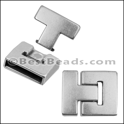 Large Magnetic Clasps