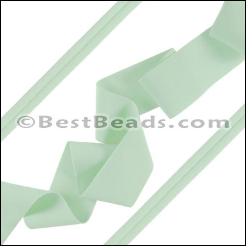 Lycra Ribbon Mint Per 10m Spool