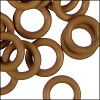 10mm rubber o-rings per 10 pieces TAN