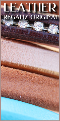 Regaliz® Leather & Cord