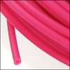 rubber tube 3mm per FOOT RASPBERRY