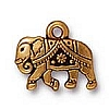 gita charm ANTIQUE GOLD